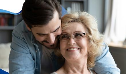 Crea momentos inolvidables con tus abuelitos