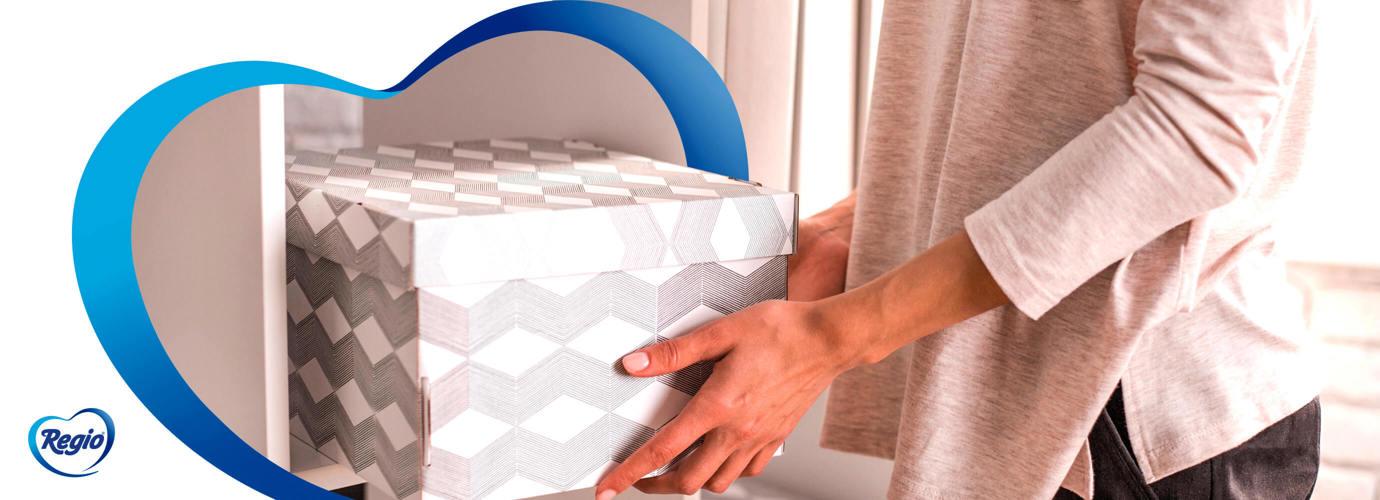 10 trucos para maximizar el espacio de tu casa