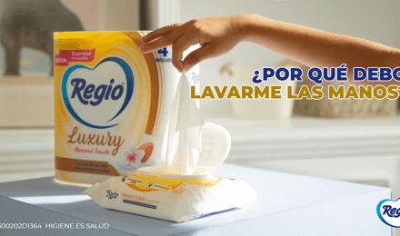 ¿Te estás lavando de manera correcta las manos?