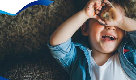 6 juegos didácticos para niños de 2 años