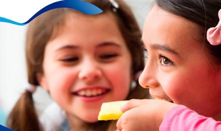 Ideas de almuerzos para niños