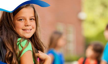 Cómo ayudar a que tu hijo tenga el mejor primer día de escuela