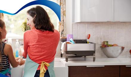 10 reglas de higiene de los alimentos para niños que aman aprender a cocinar