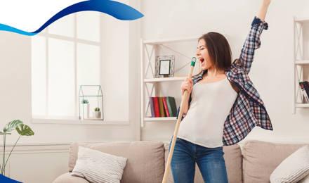 Tu guía completa para maximizar la higiene en el hogar