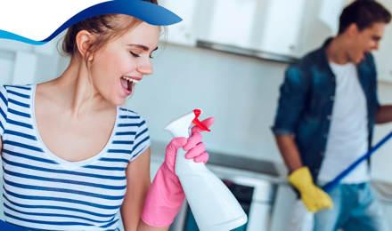 Las 10 reglas de oro para mantener la higiene en la cocina