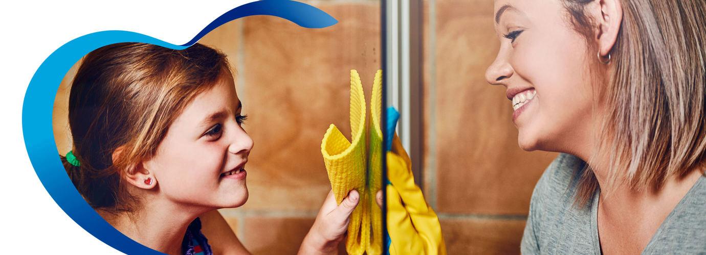 No más manchas: cómo limpiar ventanas correctamente