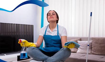 Cómo limpiar sillones en 6 pasos