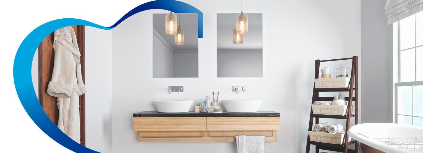 Ideas para organizar el baño y decorarlo