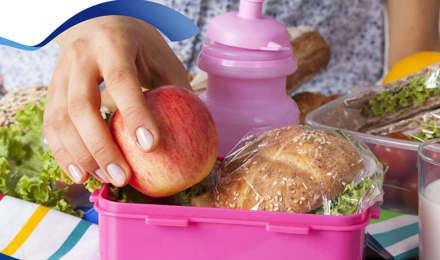 Ideas De Lunch Para Cuando No Tienes Mucho Tiempo
