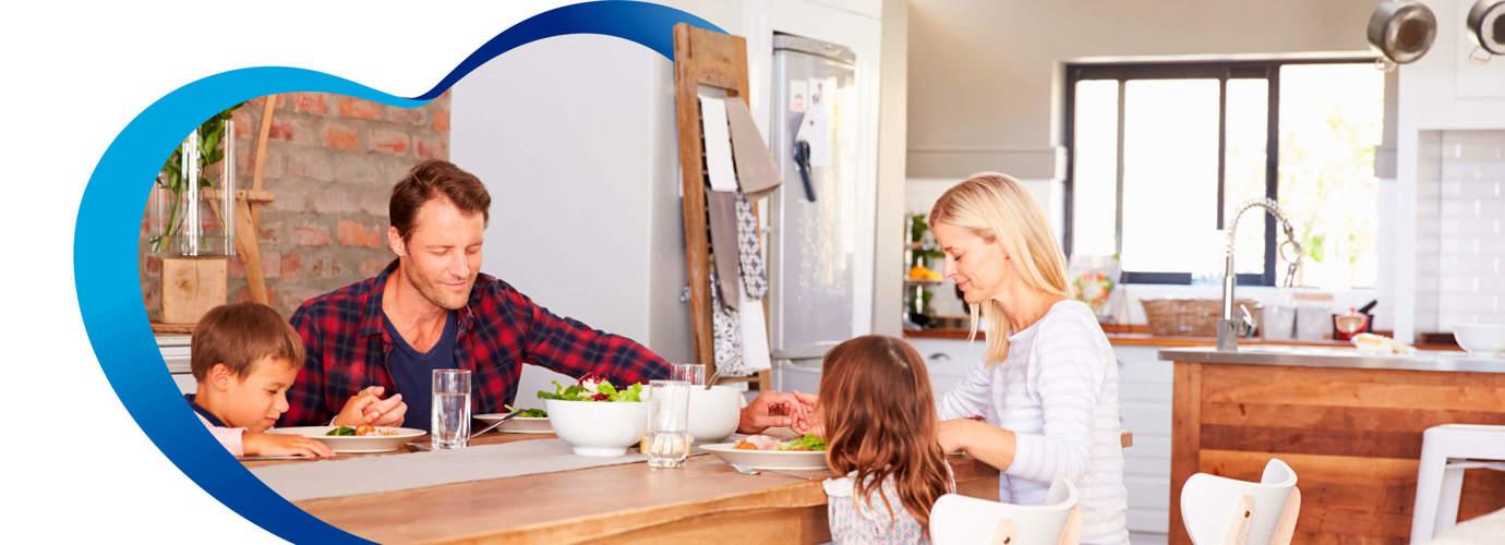 ¿Necesitas consejos para la vida en familia? Te ayudamos.