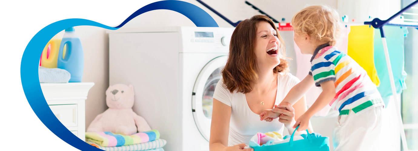 Tips sencillos para la higiene en el hogar
