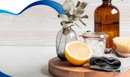 6 tips para una limpieza eco amigable en casa