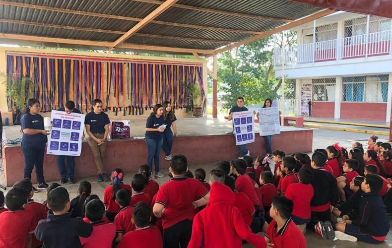 Programa de Voluntariado Educacional