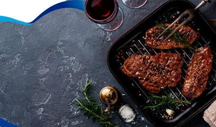 ¿Cómo hacer una buena carne asada?