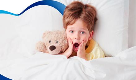 Enuresis infantil: ¿por qué los niños mojan la cama?