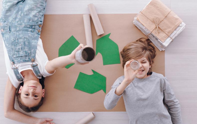 Construyendo sustentabilidad en nuevas generaciones