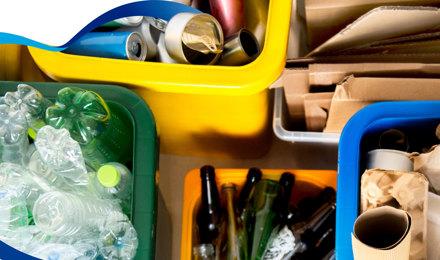 Guía completa: ¿qué se puede reciclar?