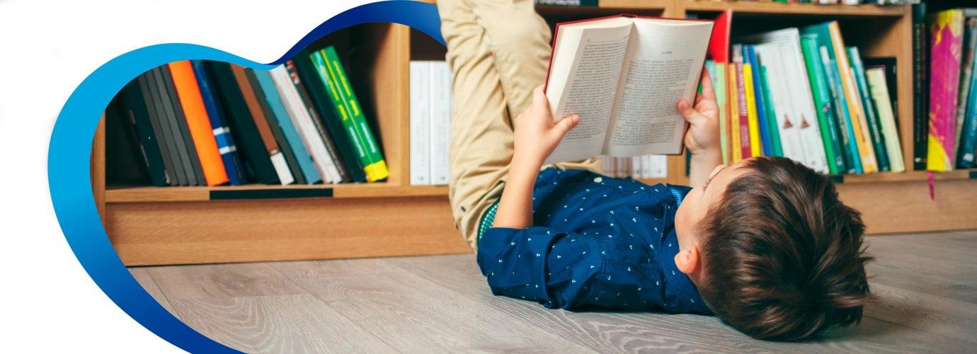 Actividades para hacer con los niños después de clases.