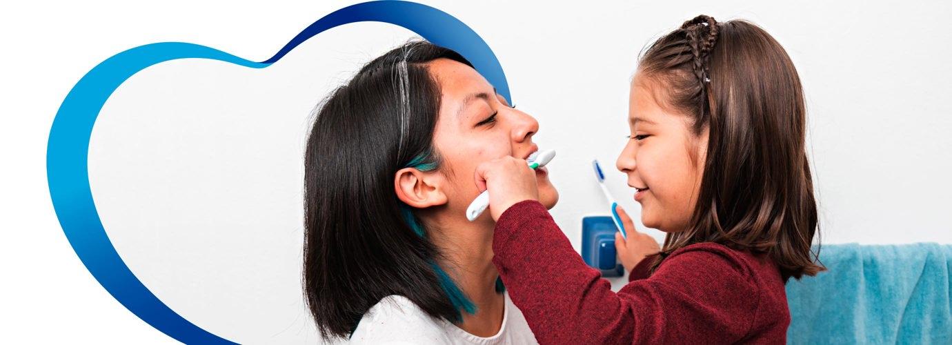 Hábitos de higiene personal para toda tu familia
