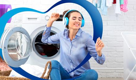 Consejos útiles al lavar tu ropa